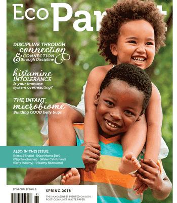 Eco Parent Magazine
