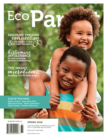 Eco Parent Magazine